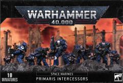 Primaris Intercessors (2020 Edition)