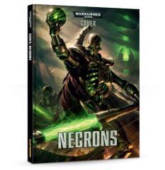 Codex Necrons (7th Edition)