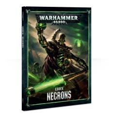 Codex Necrons (8th Edition)