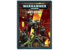 Codex Necrons (5th Edition)