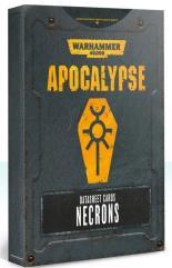 Apocalypse Datasheets - Necrons