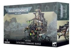 Catacomb Command Barge (2020 Edition)