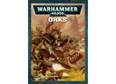 Codex Orks (5th Edition)