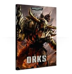 Codex Orks (7th Edition)