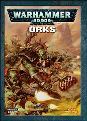 Codex Orks (4th Edition)