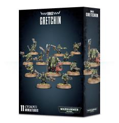 Gretchin (2018 Edition)