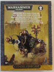 Big Mek w/Shokk Attack Gun (2011 Edition)