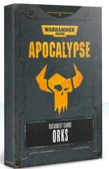 Apocalypse Datasheets - Orks