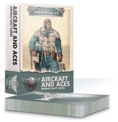 Aircraft & Aces - Imperial Navy Cards