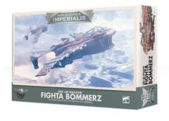 Ork Air Waaagh! Fighta Bommerz