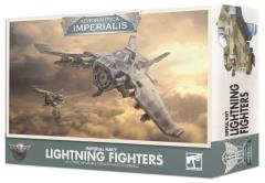 Imperial Navy Lightning Fighters