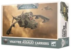 Valkyire Assault Carriers