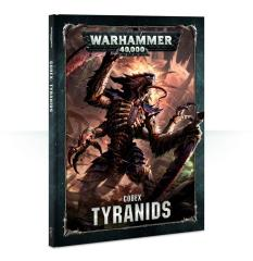 Codex Tyranids (8th Edition)