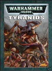 Codex Tyranids (4th Edition)