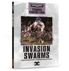 Invasion Swarms - Tyranids Painting Guide