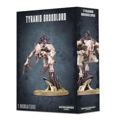Tyranid Broodlord (2016 Edition)