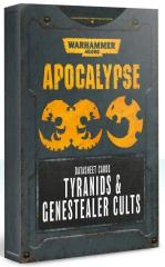 Apocalypse Datasheets - Tyranids and Genestealer Cults