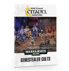 How to Paint Citadel Miniatures - Genestealer Cults
