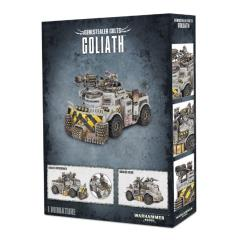 Goliath Rockgrider/Truck