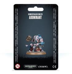 Abominant