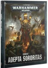 Codex Adepta Sororitas
