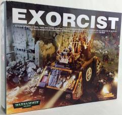 Exorcist (2004 Edition)