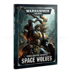 Codex Space Wolves (8th Edition)