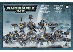 Space Wolves Pack (2009 Edition)