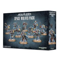 Space Wolves Pack (2015 Edition)