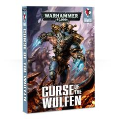 War Zone Fenris - Curse of the Wulfen Two Book Set