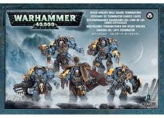 Wolf Guard Terminators (2009 Edition)