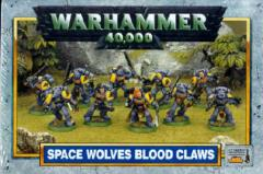 Blood Claws (2003 Edition)