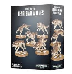 Fenrisian Wolf Pack (2019 Edition)