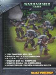 Sternhammer's Wulfen Guard