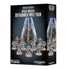 Skyhammer Wolf Pack