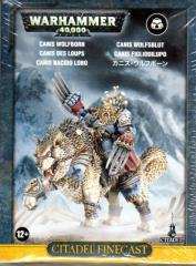 Canis Wolfborn (Finecast)