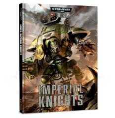 Codex Imperial Knights (2015 Edition)