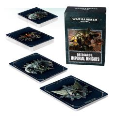 Datacards - Imperial Knights