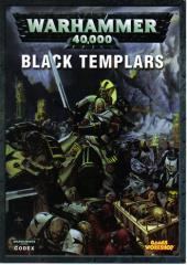 Codex Black Templars (4th Edition)