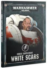 Codex White Scars