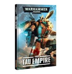 Codex Tau Empire (7th Edition)