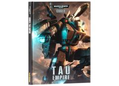 Codex Tau Empire (6th Edition)