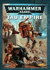 Codex Tau Empire (4th Edition)