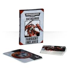 Datacards - Farsight Enclaves
