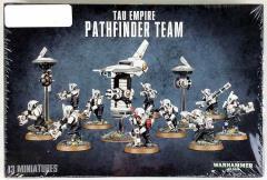 Pathfinder Team (2017 Edition)