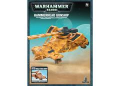 Hammerhead Gunship/Sky Ray Missile Defence Gunship