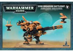 XV88 Broadside Battlesuit (2012 Edition)
