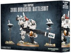 XV88 Broadside Battlesuit (2015 Edition)