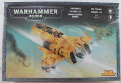 Tau Piranha (2006 Edition)