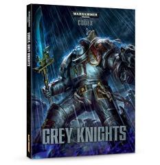 Codex Grey Knights (7th Edition)